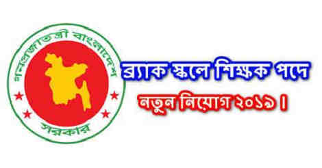 Headmaster Job Circular In 2019